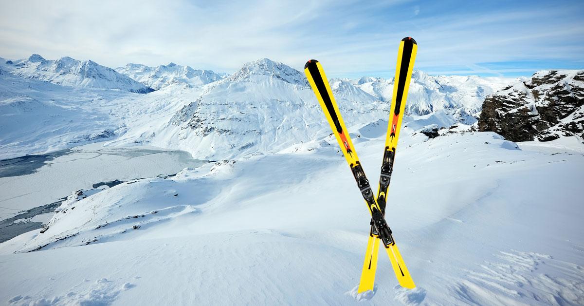 8 choses à savoir sur le domaine skiable de Valcenis