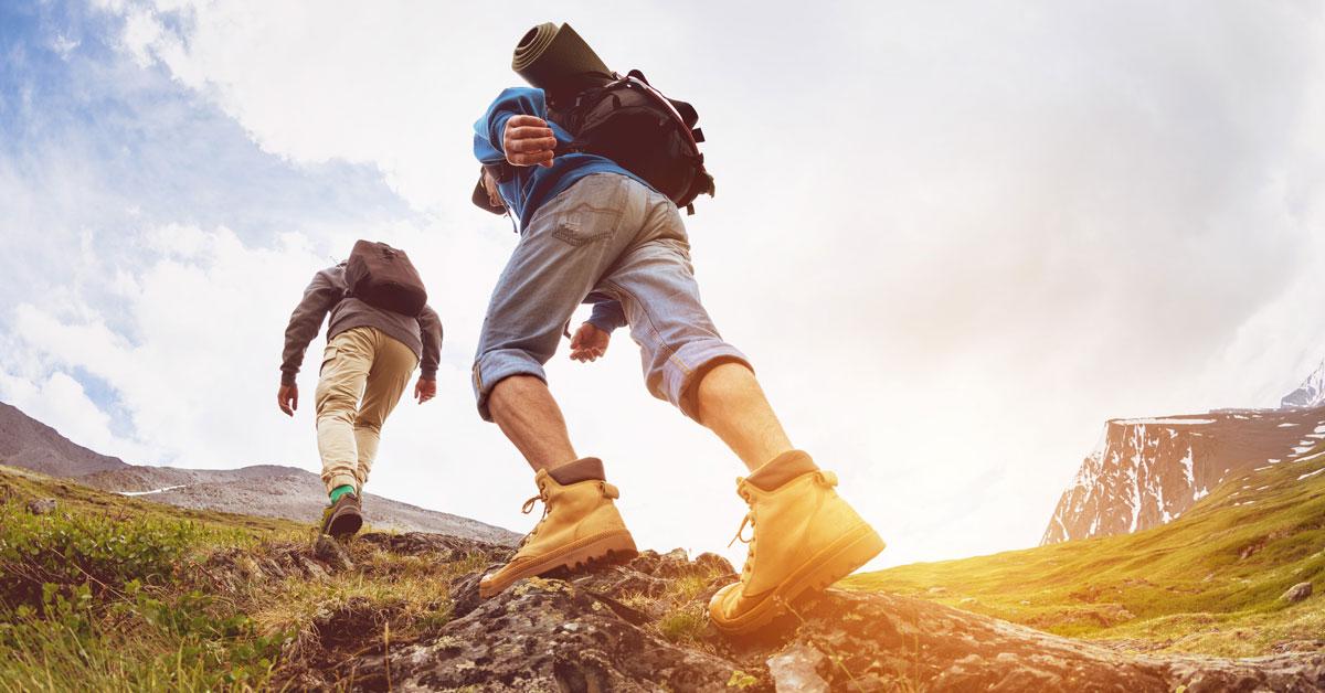 Mes recommandations pour vos randonnées autours de Valcenis