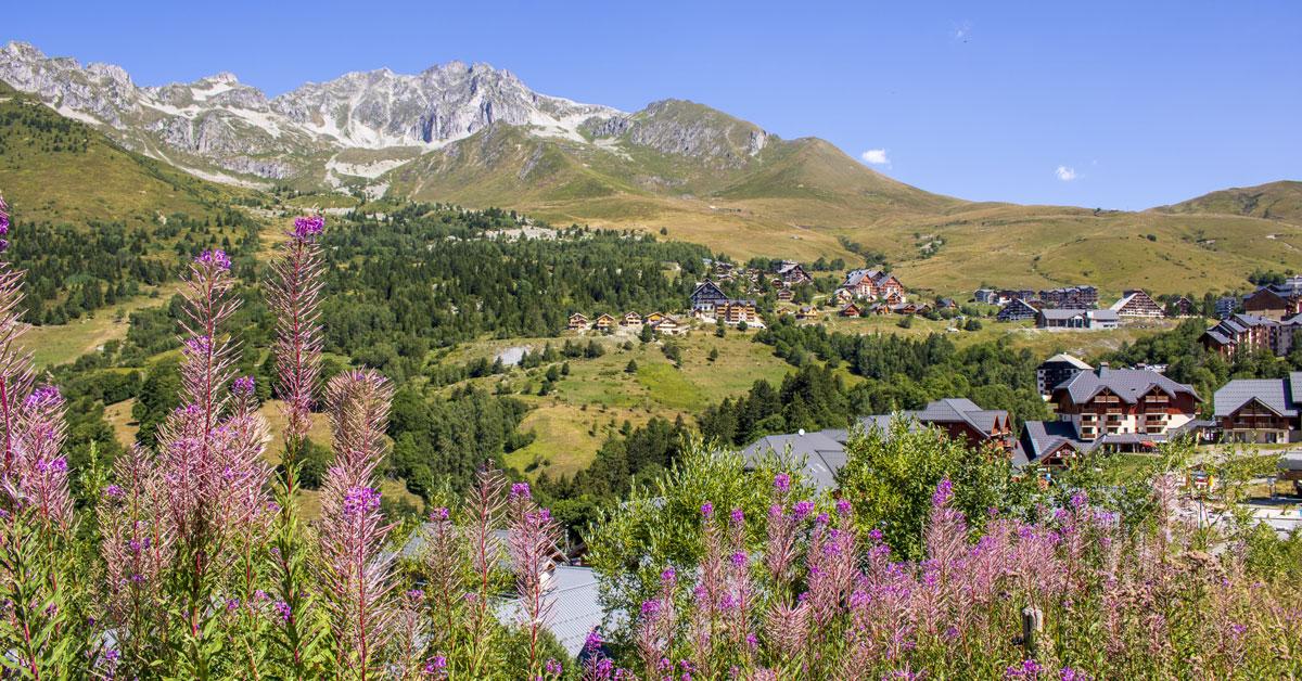 Vivre la Savoie !